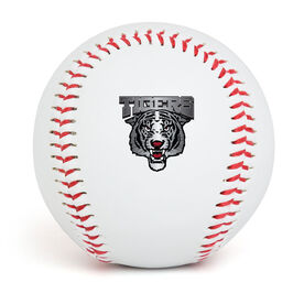 Custom Logo Baseball