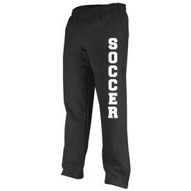 Soccer Fleece Sweatpants