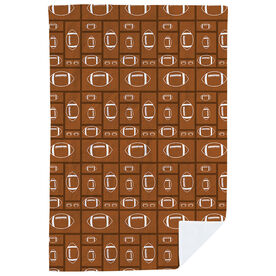 Football Premium Blanket - Traffic Jam