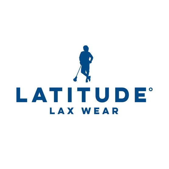 Latitude Laxwear Lacrosse Swim Trunks Lax Attack