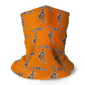 Seams Wild Baseball Multifunctional Headwear - Spikes (Pattern) RokBAND
