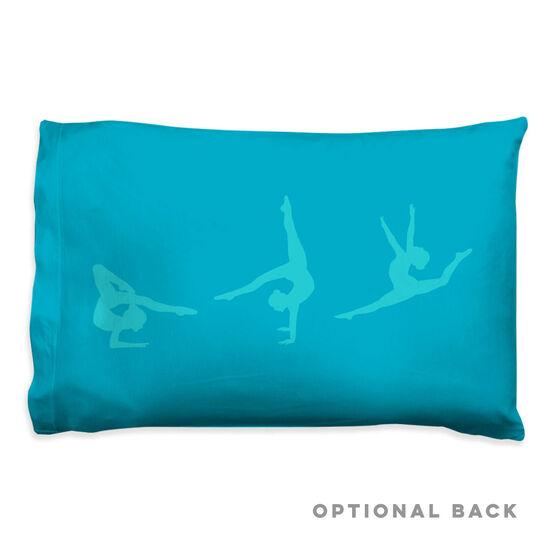 Gymnastics Pillowcase - All Around