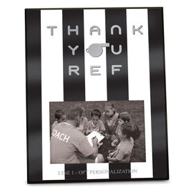 General Sports Photo Frame Thank You Ref