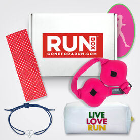 RUNBOX® Gift Set - 'Tis the Season to Run (Female)