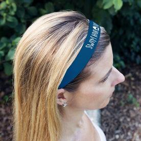 Swimming Juliband No-Slip Headband - Swim Hair Don't Care