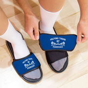 Guys Lacrosse Repwell® Slide Sandals - Custom Lacrosse