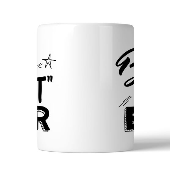 Best Your Text Ever (Guys) Personalized Coffee Mug