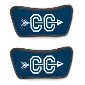 Cross Country Repwell™ Sandal Straps - CC Arrow