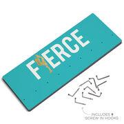 Cheer Hook Board Fierce Cheer