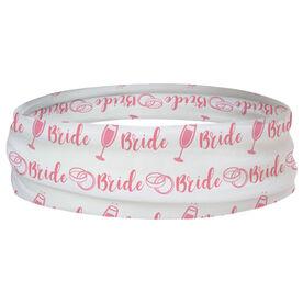 Multifunctional Headwear - Bride Pattern RokBAND