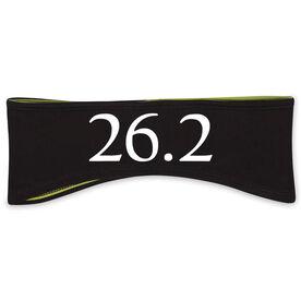 Running Reversible Performance Headband 26.2