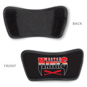 Baseball Repwell® Sandal Straps - Your Logo