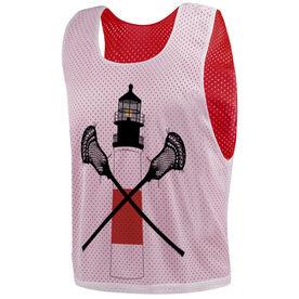 Guys Lacrosse Pinnie - Nantucket