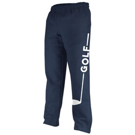 Golf Fleece Sweatpants Golf Club
