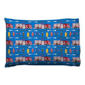 Pillowcase - Firefighter
