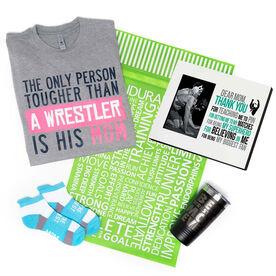 Wrestler Mom Life - Gift Set