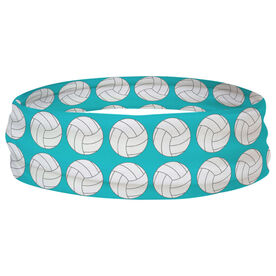 Volleyball Multifunctional Headwear - Volleyball Pattern RokBAND