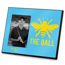 Golf Photo Frame BEE The Ball