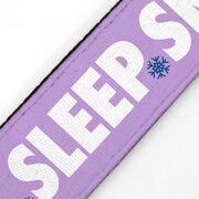 Skiing Juliband No-Slip Headband - Eat Sleep Ski
