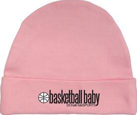 Basketball Baby Cap