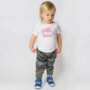 Baby T-Shirt - Little Love