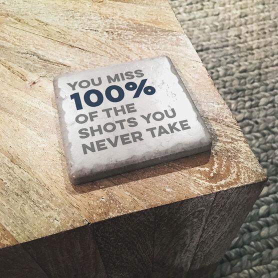 Stone Coaster - You Miss 100%