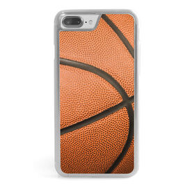 Basketball iPhone® Case - Graphic