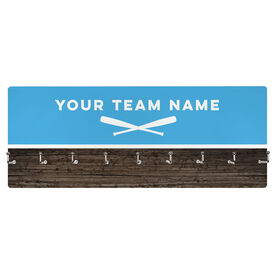 Baseball Hook Board Baseball Team Name