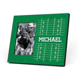 Football Photo Frame - My Football Field