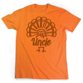 Short Sleeve T-Shirt - Uncle Turkey