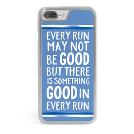 Running iPhone® Case - Every Run May Not Be Good