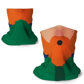 Multifunctional Headwear - Leprechaun Face RokBAND