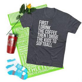 Softball Mom Fuel - Gift Set