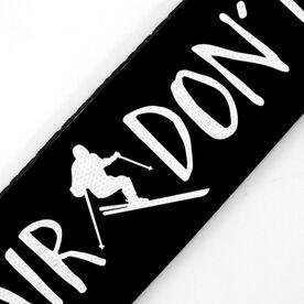 Skiing Julibands No-Slip Headbands - Ski Hair Don't Care