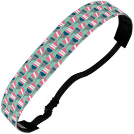 Crew Julibands No-Slip Headbands - Crew Pattern