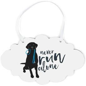 Running Cloud Sign - Never Run Alone