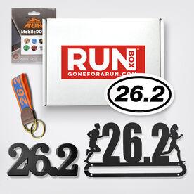 RUNBOX® Gift Set - Marathoner