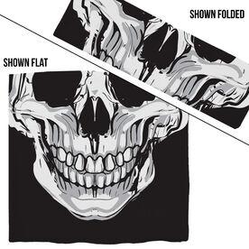 RokBAND Multi-Functional Headband - Skull Grin
