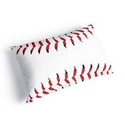 Baseball Pillowcase - Graphic