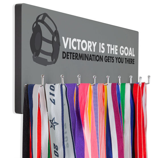 Wrestling Hook Board Victory Is The Goal