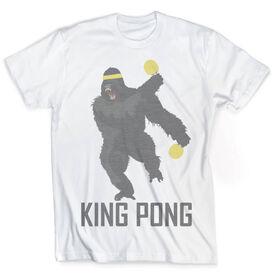 Vintage Ping Pong T-Shirt - King Pong