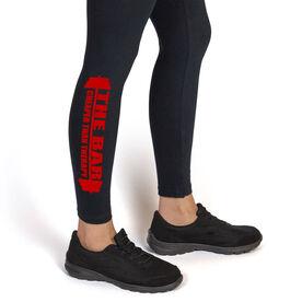 Cross Training Leggings Cheaper Than Therapy