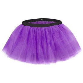 Runners Tutu - Neon Purple