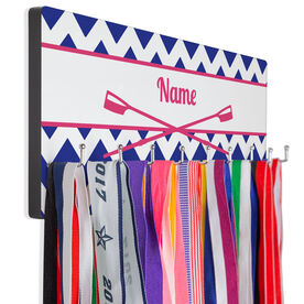 Crew Hook Board Crew Your Name With Pattern
