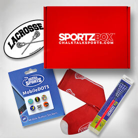 Lacrosse SportzBox Gift Set - Roll Dodge