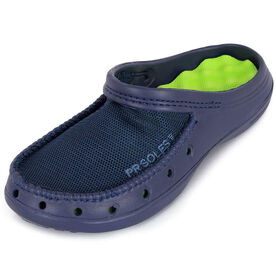 PR SOLES® Mesh Recovery Slip-on Shoes (GREEN)