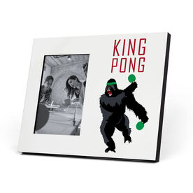 Ping Pong Photo Frame - King Pong