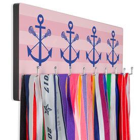 Lacrosse Hook Board Weigh Anchor Lacrosse