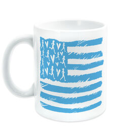 Running Coffee Mug - United States of Runners
