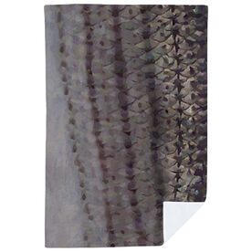 Fly Fishing Premium Blanket - Striper